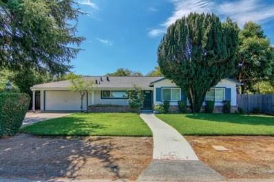 1441 Fallen Leaf Lane, Los Altos, CA 94024 - MLS#: ML81767256