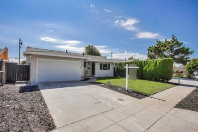 1569 Hillmont Avenue, San Jose, CA 95127 - MLS#: ML81767273