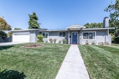 1689 Canton Drive, Milpitas, CA 95035 - MLS#: ML81767281