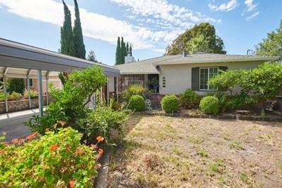 1033 Marsh Road, Redwood City, CA 94063 - MLS#: ML81767311