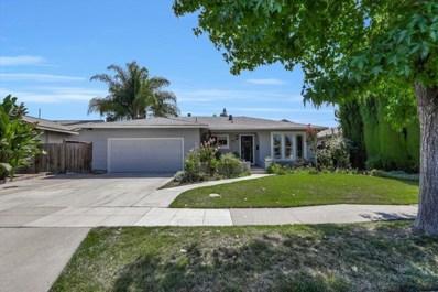 1555 Hervey Lane, San Jose, CA 95125 - MLS#: ML81767322