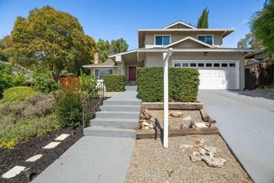 2840 Hay Loft Way, Morgan Hill, CA 95037 - MLS#: ML81767336