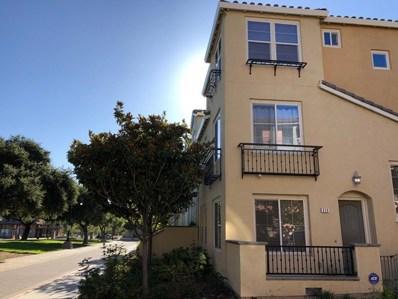 10280 Park Green Lane UNIT 828, Cupertino, CA 95014 - MLS#: ML81767357