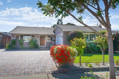 35907 Cabral Drive, Fremont, CA 94536 - MLS#: ML81767390