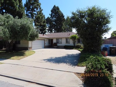 1103 Teakwood Place, Salinas, CA 93901 - MLS#: ML81767506