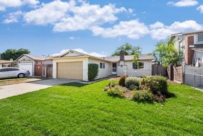 2768 Woodmoor Drive, San Jose, CA 95127 - MLS#: ML81767525