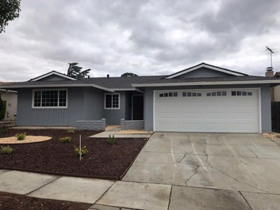 3112 LUDLOW Court, San Jose, CA 95148 - MLS#: ML81767597
