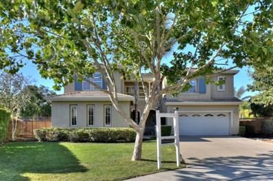 141 Basil Court, Morgan Hill, CA 95037 - MLS#: ML81767701