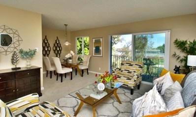802 Delaware Street UNIT 411, San Mateo, CA 94401 - MLS#: ML81767735