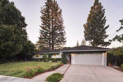 1124 Werth Avenue, Menlo Park, CA 94025 - MLS#: ML81767751