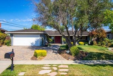 6460 Camelia Drive, San Jose, CA 95120 - MLS#: ML81767772
