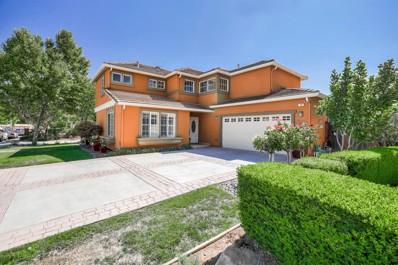 150 Christine Lynn Drive, Morgan Hill, CA 95037 - MLS#: ML81767791