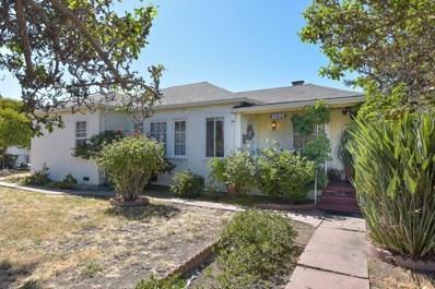 1097 10th Avenue, Redwood City, CA 94063 - MLS#: ML81767820