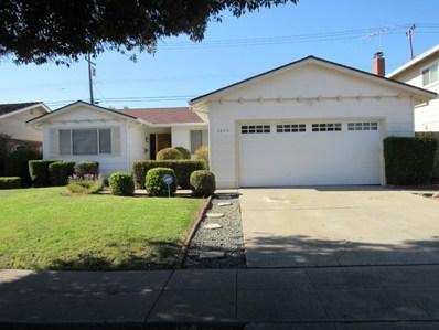 3245 Desertwood Lane, San Jose, CA 95132 - #: ML81767824