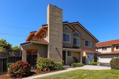 3008 Ane Way, Santa Cruz, CA 95062 - MLS#: ML81767839