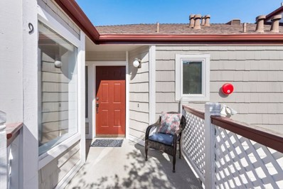 535 Mountain View Drive UNIT 9, Daly City, CA 94014 - MLS#: ML81767873