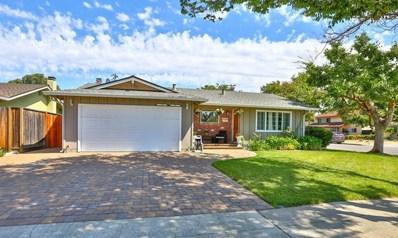 1468 Essex Way, San Jose, CA 95117 - MLS#: ML81767877