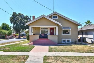 851 15th Street, San Jose, CA 95112 - MLS#: ML81767906