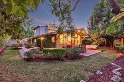 251 Loma Alta Avenue, Los Gatos, CA 95030 - MLS#: ML81767934