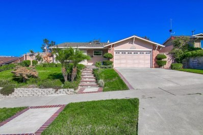 4490 Del Rey Avenue, San Jose, CA 95111 - MLS#: ML81767953