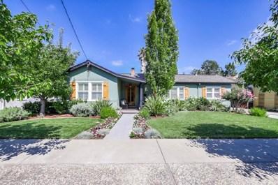 1645 Harrison Street, Santa Clara, CA 95050 - MLS#: ML81767989