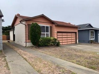 124 Paradise Drive, Pacifica, CA 94044 - MLS#: ML81768010