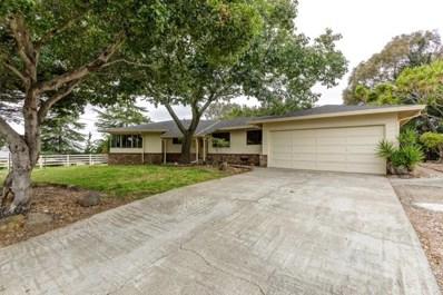 3580 Star Ridge Road, Hayward, CA 94542 - MLS#: ML81768084