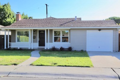 1263 Carmel Way, Santa Clara, CA 95050 - MLS#: ML81768095