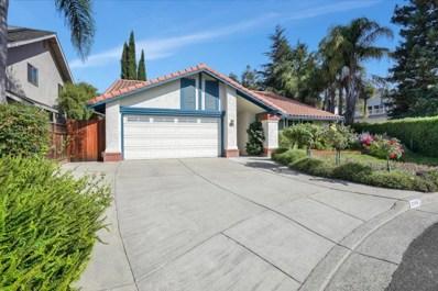 2775 Casa Grande Court, Morgan Hill, CA 95037 - MLS#: ML81768116