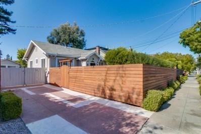 14 Peninsula Avenue, Burlingame, CA 94010 - MLS#: ML81768119