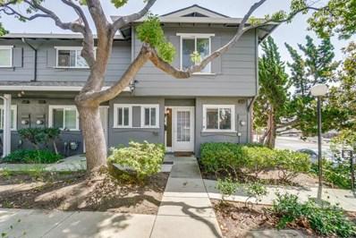 2262 Piedmont Road UNIT A, San Jose, CA 95132 - MLS#: ML81768134