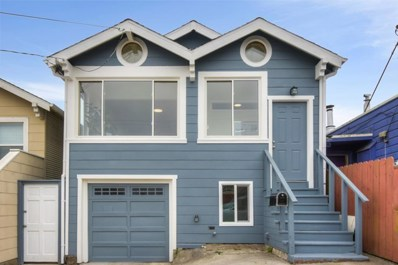 375 Rhine Street, Daly City, CA 94014 - MLS#: ML81768173