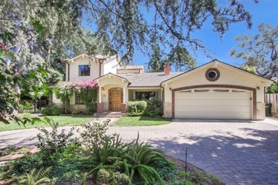 189 Osage Avenue, Los Altos, CA 94022 - MLS#: ML81768211