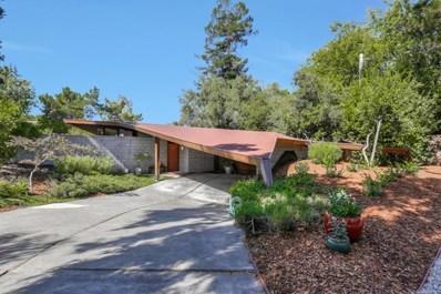 3512 Ross Road, Palo Alto, CA 94303 - MLS#: ML81768214