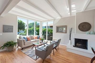 1573 Lodi Avenue, San Mateo, CA 94401 - MLS#: ML81768216