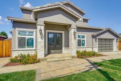 10027 Viewpoint Lane, San Jose, CA 95120 - MLS#: ML81768223