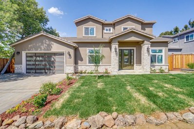 10031 Viewpoint Lane, San Jose, CA 95120 - MLS#: ML81768224