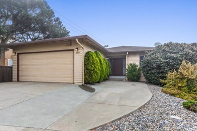 3960 Fleetwood Drive, San Bruno, CA 94066 - MLS#: ML81768226
