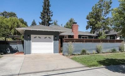 1055 Embarcadero Road, Palo Alto, CA 94303 - MLS#: ML81768252