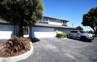 1042 Iverson Street UNIT B, Salinas, CA 93901 - MLS#: ML81768262