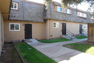 2925 FLORENCE Avenue UNIT 24, San Jose, CA 95127 - MLS#: ML81768271