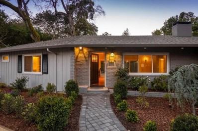 731 Edgewood Road, San Mateo, CA 94402 - MLS#: ML81768354