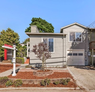 293 Hillside Boulevard, Daly City, CA 94014 - MLS#: ML81768381