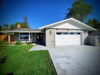 14868 Mcvay Avenue, San Jose, CA 95127 - MLS#: ML81768457