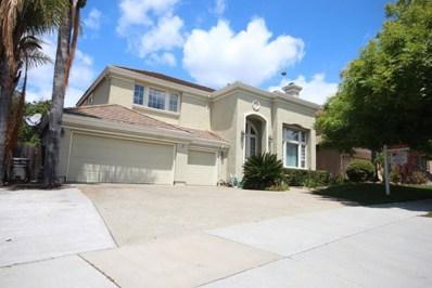 3617 Pleasant Knoll Drive, San Jose, CA 95148 - MLS#: ML81768519