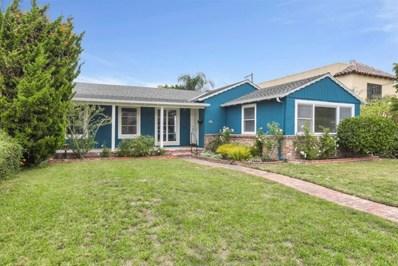 1719 Walnut Street, San Carlos, CA 94070 - MLS#: ML81768548