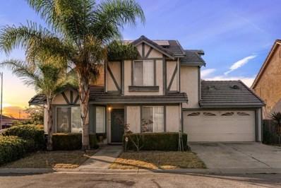 1562 Clampett Way, San Jose, CA 95131 - MLS#: ML81768577