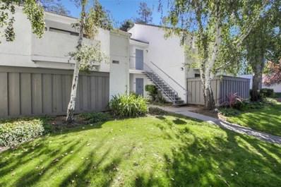 1055 Capitol Avenue UNIT 127, San Jose, CA 95133 - MLS#: ML81768640