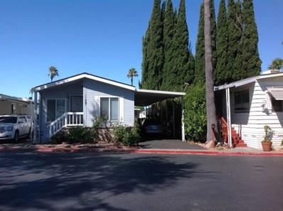 510 Saddle Brook Drive UNIT 131, San Jose, CA 95136 - MLS#: ML81768662