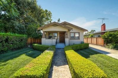 1338 Lafayette Street, Santa Clara, CA 95050 - MLS#: ML81768686